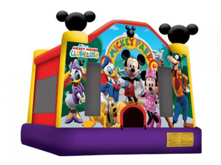 Mickey Park  (15x15x15)