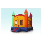 Rainbow Castle  (15X15x15)