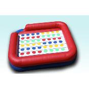 Twister  (15x15x4)