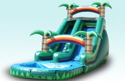 Tolland Waterslide Rentals