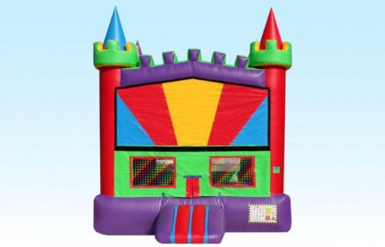 Kings Castle 13 x 13 x 15